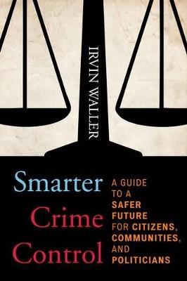 Smarter Crime Control book