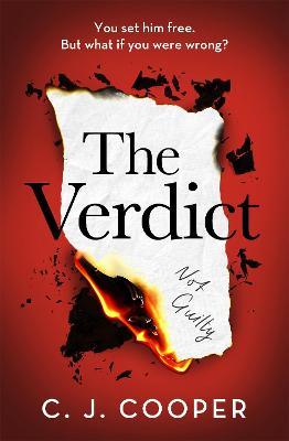 The Verdict by C. J. Cooper