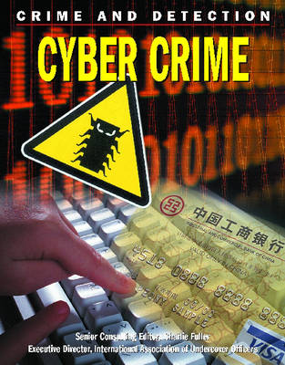 Cyber Crime by Andrew Grant-Adamson