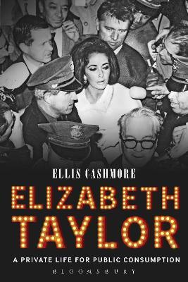 Elizabeth Taylor by Professor Ellis Cashmore