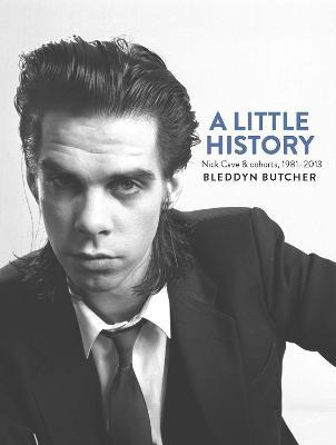 A Little History by Bleddyn Butcher