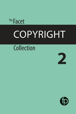 The Facet Copyright Collection 2 by Graham P. Cornish