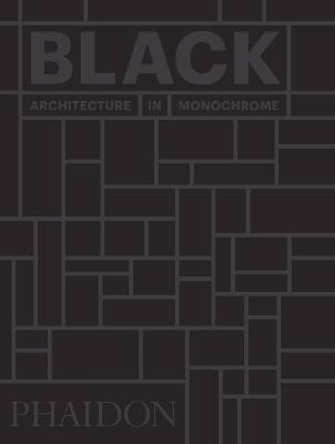 Black: Architecture in Monochrome, mini format by Stella Paul