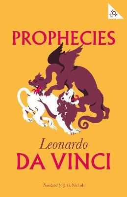 Prophecies book