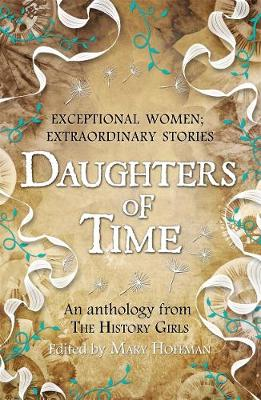 Daughters of Time by Mary Hoffman