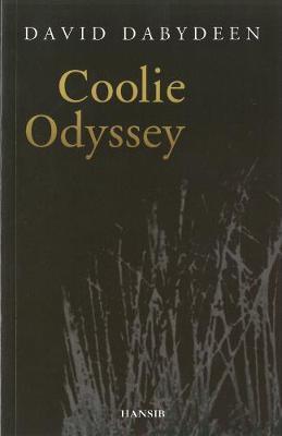 Coolie Odyssey by David Dabydeen