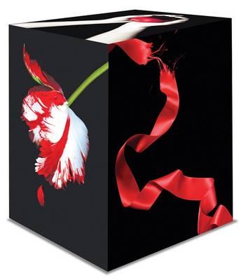 The Twilight Saga Atom Collection Boxset: 4 Volume Boxed Set by Stephenie Meyer