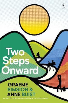 Two Steps Onward book