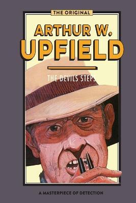 The Devil's Steps by Arthur Upfield