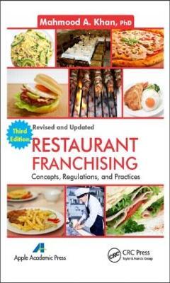 Restaurant Franchising by Mahmood A. Khan