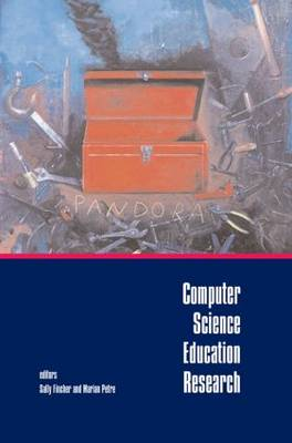 Computer Science Education Research by Sally Fincher