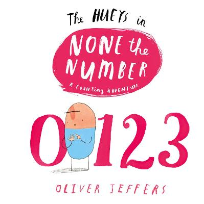 None the Number by Oliver Jeffers