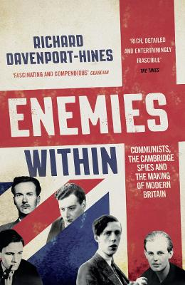 Enemies Within by Richard Davenport-Hines