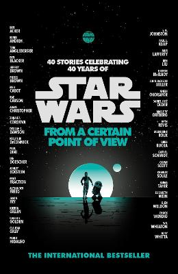Star Wars: From a Certain Point of View book