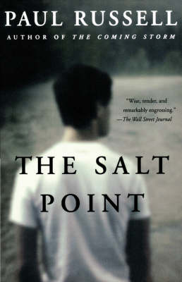 The Salt Point by Paul Russell