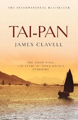 Tai-Pan book