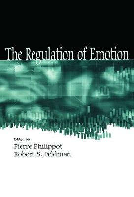 Regulation of Emotion by Pierre Philippot