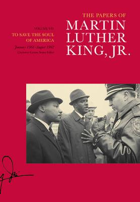 Papers of Martin Luther King, Jr., Volume VII by Martin Luther King, Jr.