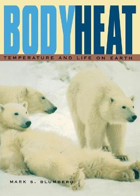 Body Heat book