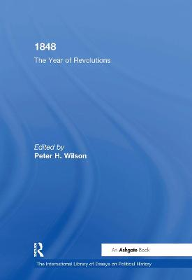 1848 by Peter H. Wilson