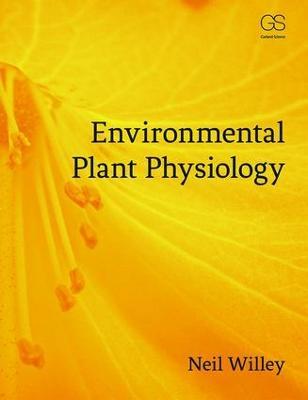 Environmental Plant Physiology book