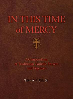 In This Time of Mercy (Paperback) by John F a Sill