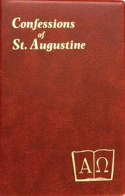 Confessions of St. Augustine by J M Lelen