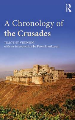 Chronology of the Crusades book