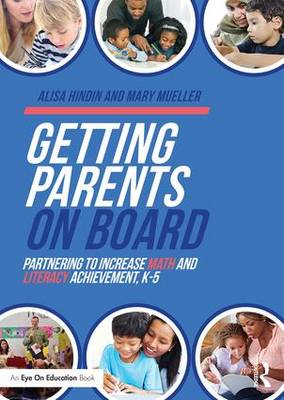 Getting Parents on Board by Alisa Hindin