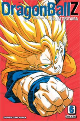 Dragon Ball Z, Vol. 6 (VIZBIG Edition) by Akira Toriyama