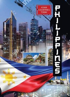 Philippines by Catrina Daniels-Cowart