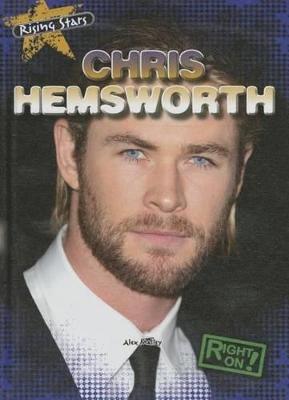 Chris Hemsworth by Alex Malley