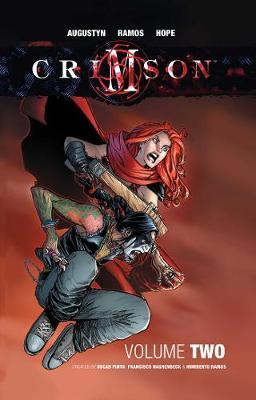 Crimson Vol. 2 by Brian Augustyn