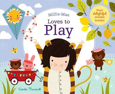 Millie-Mae Loves to Play book
