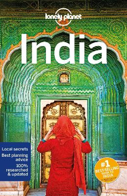 Lonely Planet India by Lonely Planet