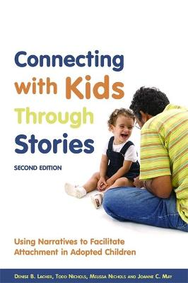 Connecting with Kids Through Stories by Melissa Nichols