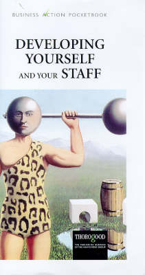 Developing Yourself and Your Staff by David Irwin