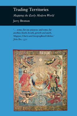 Trading Territories by Jerry Brotton
