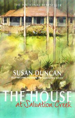 House At Salvation Creek book