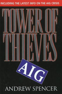 Tower of Thieves by Andrew Spencer