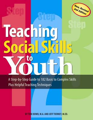 Teaching Social Skills to Youth by Jeff Tierney