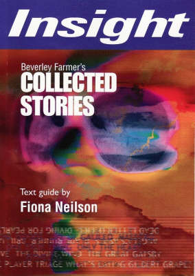 Beverley Farmer's Collected Stories book