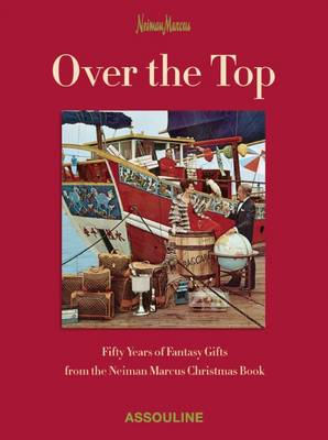 Over the Top by Burt Tansky