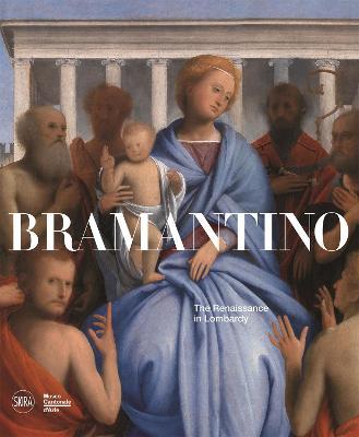 Bramantino by Mauro Natale