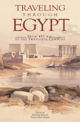 Traveling Through Egypt book