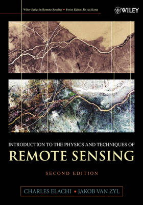 Introduction To The Physics and Techniques of Remote Sensing book