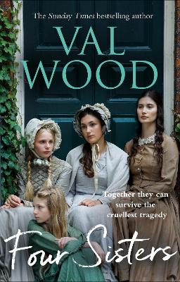 Four Sisters book