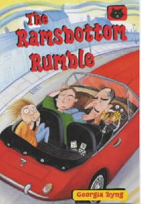 The Ramsbottom Rumble by Georgia Byng