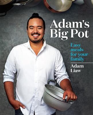 Adam's Big Pot book