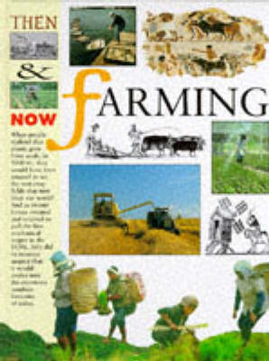 Farming by Kate Roden